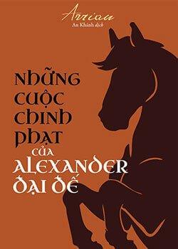 Những Cuộc Chinh Phạt Của Alexander Đại Đế
