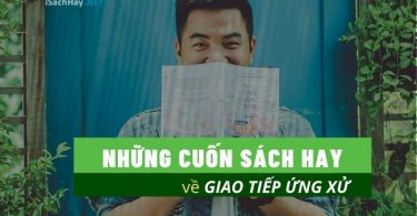 Review sách hay về giao tiếp