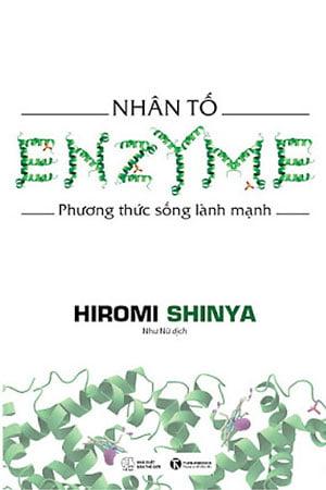 Review sách Nhân tố Enzyme