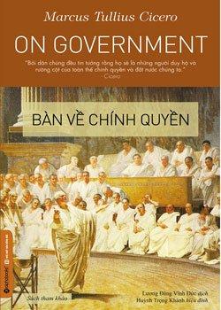 Bàn về chính quyền