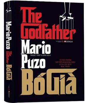 sách Bố già (The Godfather)