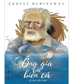 sách ông già và biển cả