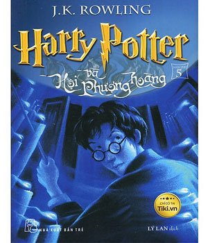 Harry Potter is a series of fantasy novels written by British author J. K. Rowling. Harry Potter received positive reviews.