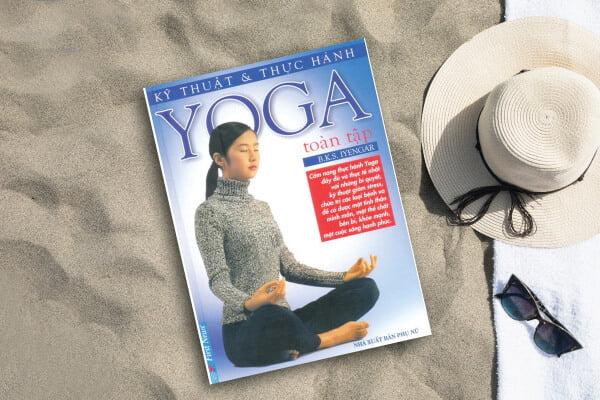 sách yoga