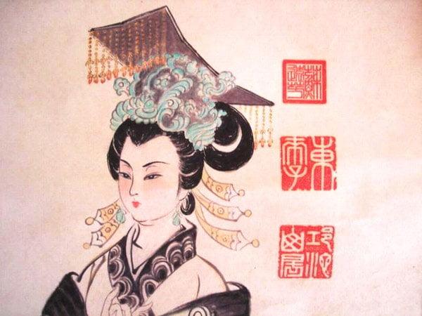 Hoàng đế Võ Tắc Thiên