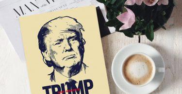 Trump đừng bao giờ bỏ cuộc - Sách hay nên đọc