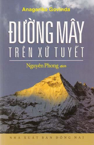 sách du lịch Đường Mây Qua Xứ Tuyết