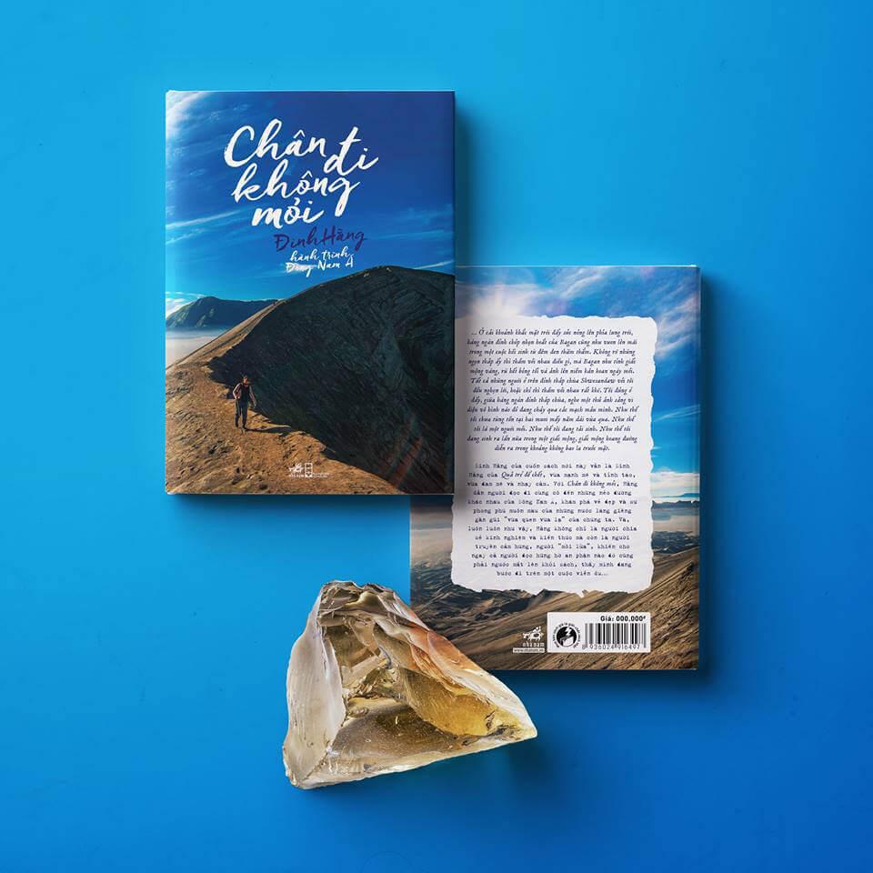 sách hay du lịch