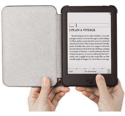 Máy đọc sách hãng Onyx-boox
