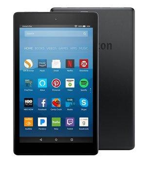 Máy Tính Bảng đọc sách Kindle Fire HD10