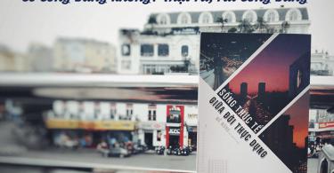 Sống Thực Tế Giữa Đời Thực Dụng - Review sách