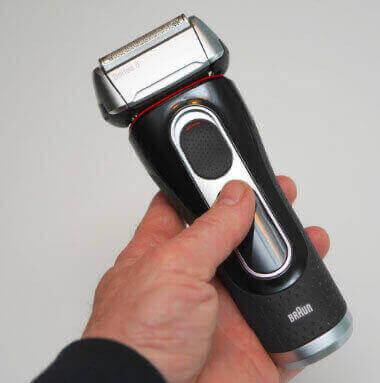 máy cạo râu tốt nhất