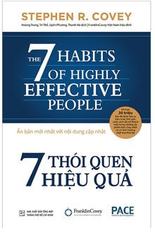 7 Thói quen Hiệu quả/ 7 Habits for Highly Effective People