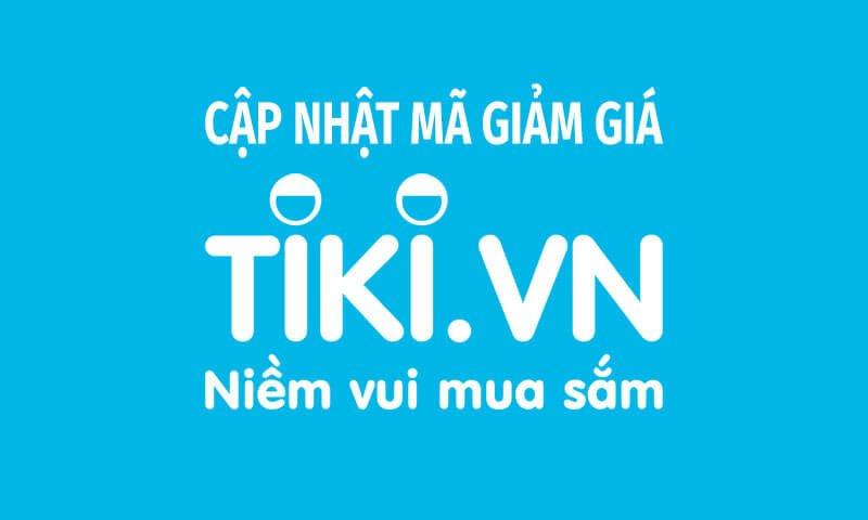 Mã giảm giá Tiki, coupon tiki