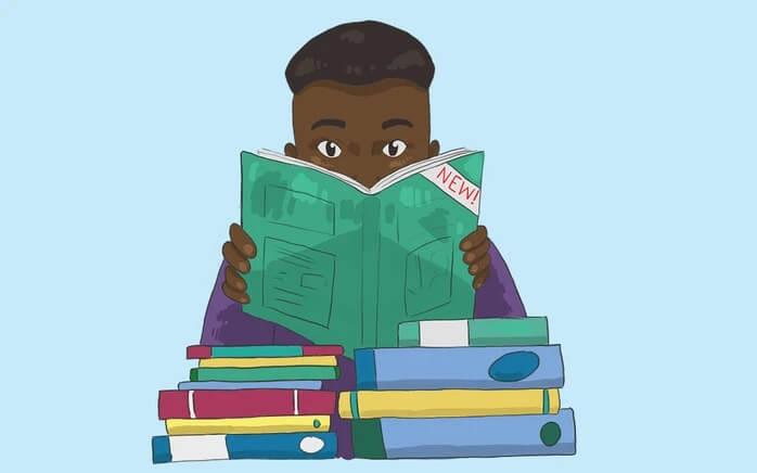 Phương pháp đọc sách thần tốc