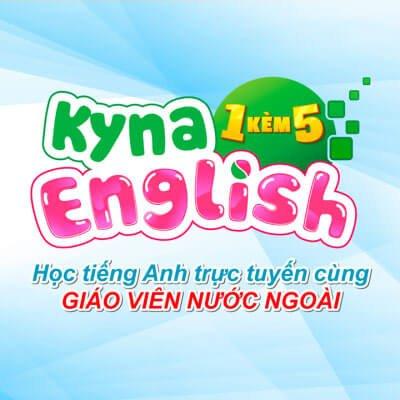 Học tiếng Anh online cùng KYNA